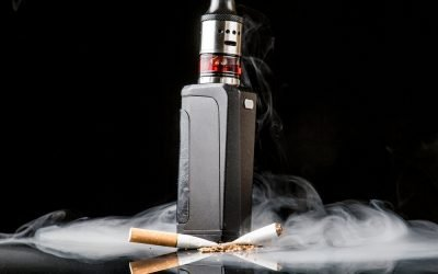 What Are the Benefits of Vaping vs Smoking?