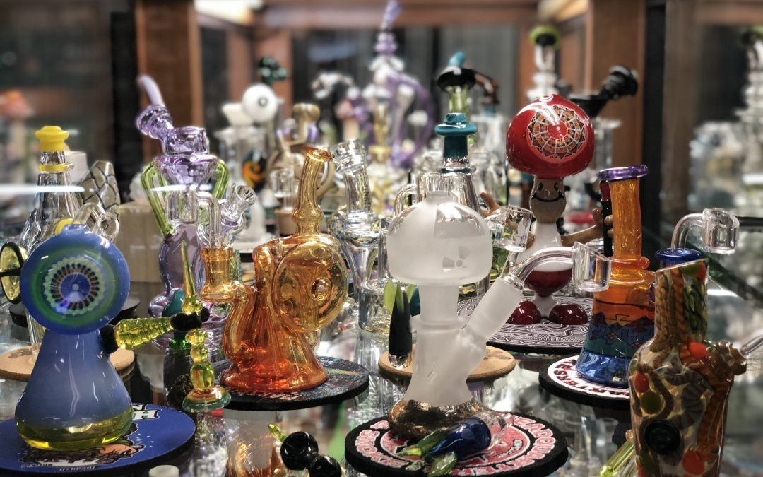 A Beginner's Guide to Glass Pipes